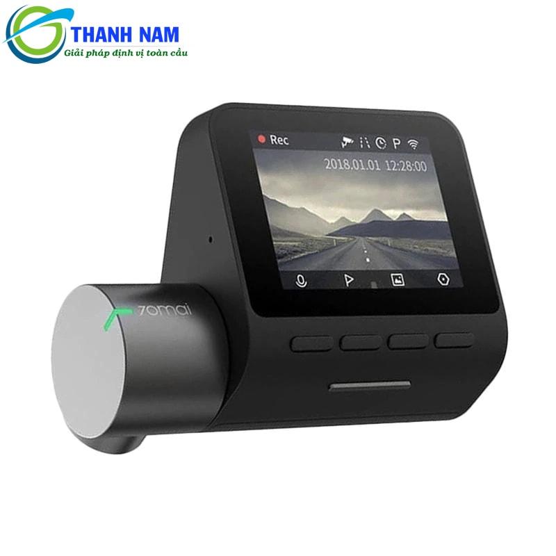 cận cảnh camera hành trình 70mai pro phiên bản quốc tế