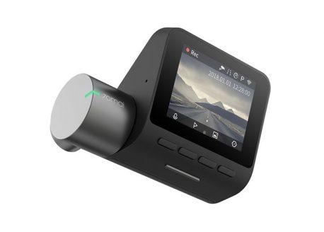 camera hành trình xiaomi 70mai pro phiên bản quốc tế