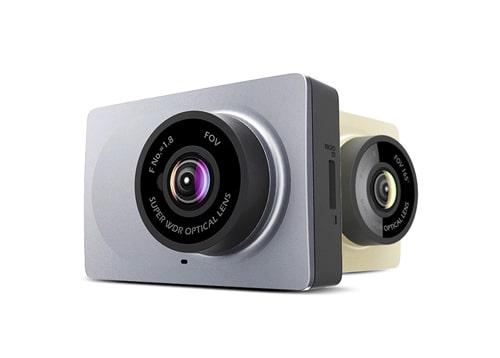 camera hành trình xiaomi yi 2 ghi hình 2k, wifi