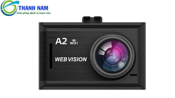 camera hành trình 2020 webvision a2