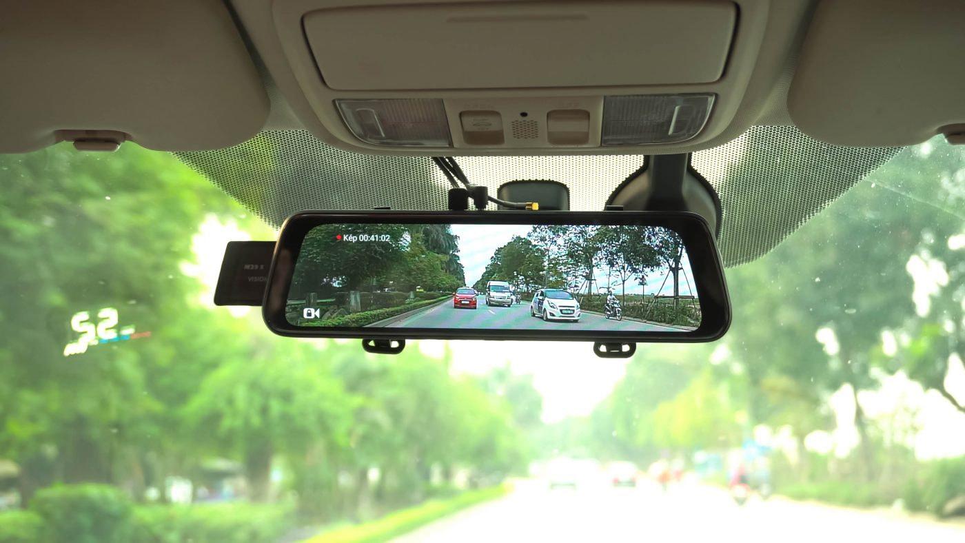 camera hành trình đa năng webvision n39x