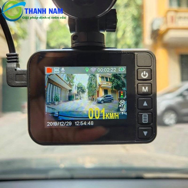 camera hành trình ghi hình full hd