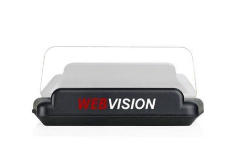 máy hiển thị thông số webvision hud s600