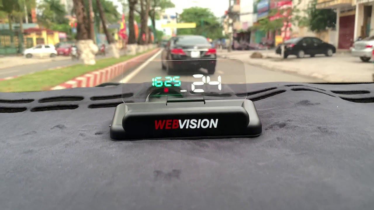 địa chỉ bán webvision hud s600 uy tín