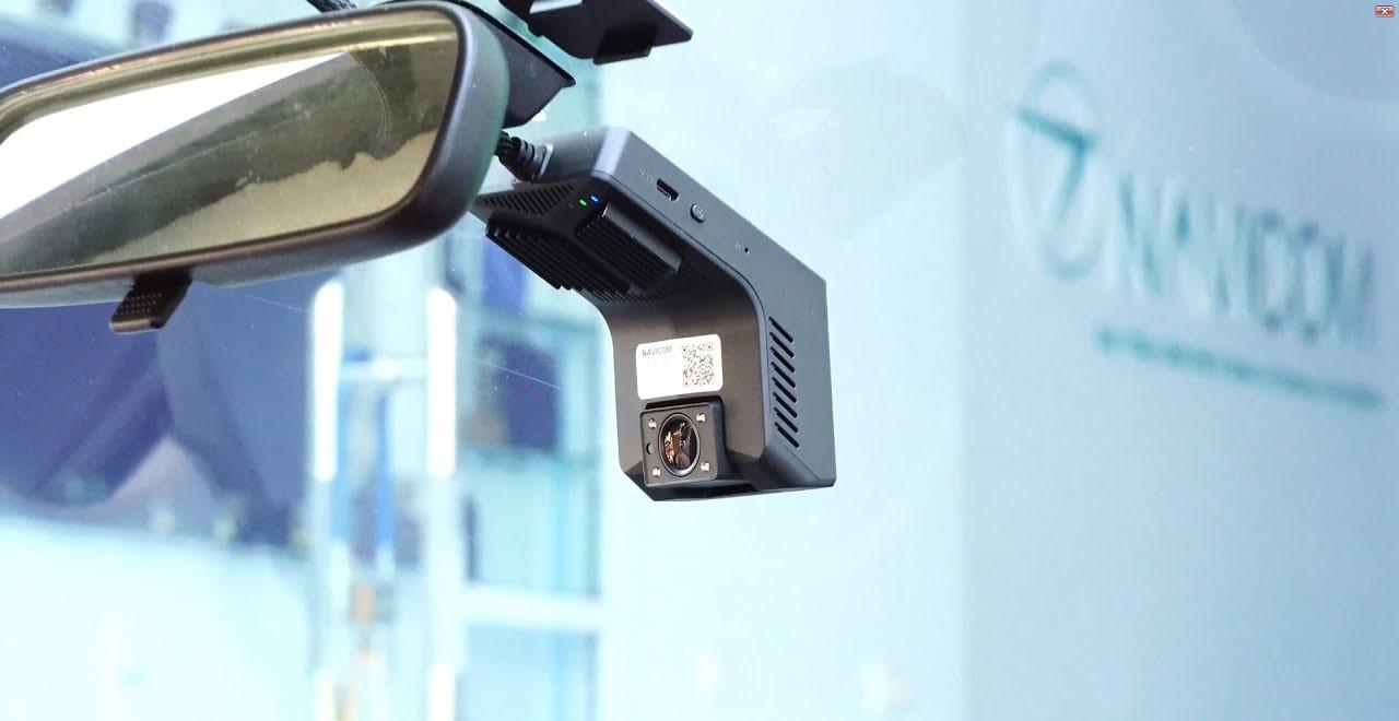 lắp camera hành trình navicom chính hãng tại thành nam gps