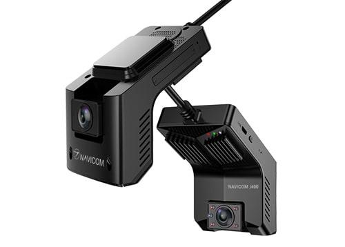 camera hành trình navicom j400 giám sát trực tuyến kết nối wifi - 4g