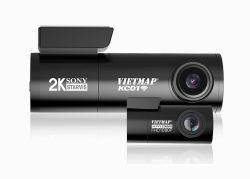 Camera hành trình Vietmap KC01 2K ghi hình trước sau