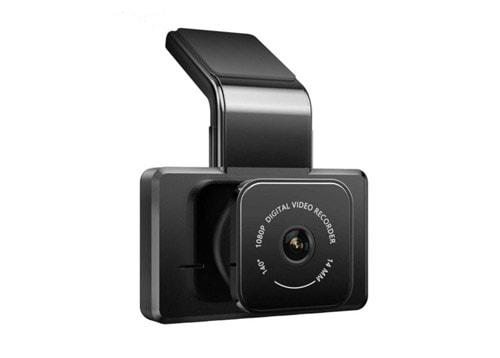 camera hành trình carcam k10 2 mắt trước sau wifi gps