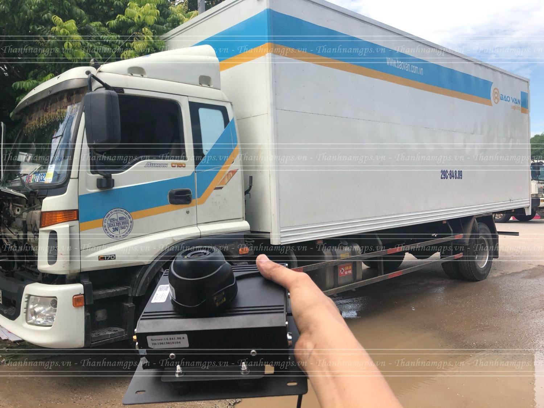 camera hành trình xe tải giá rẻ