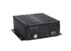 Camera hành trình đầu ghi Navicom HF08G, giám sát trực tuyến từ xa – 8 kênh