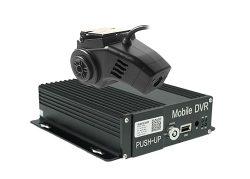 Camera hành trình đầu ghi Navicom HTFS02, giám sát trực tuyến từ xa cho xe khách, xe buýt, xe taxi