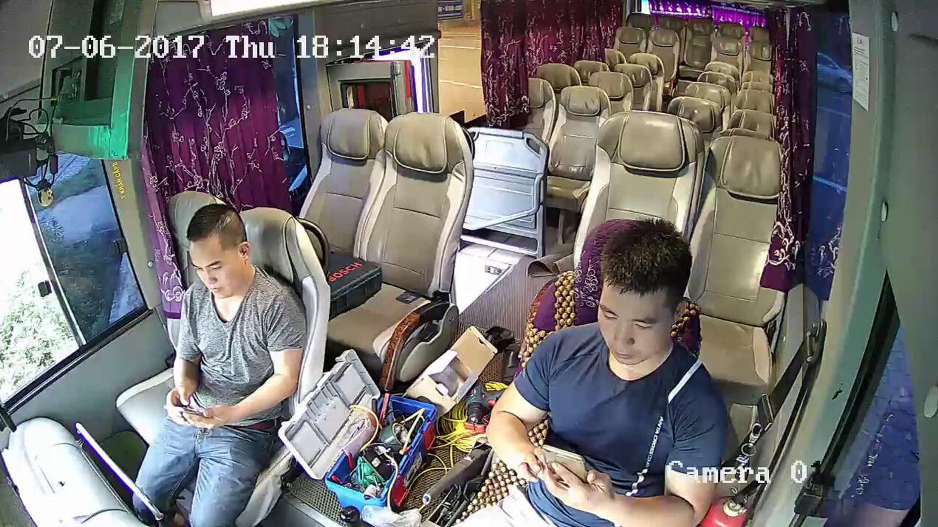 giải pháp giám sát xe khách, xe bus, xe taxi thông minh - hiệu quả