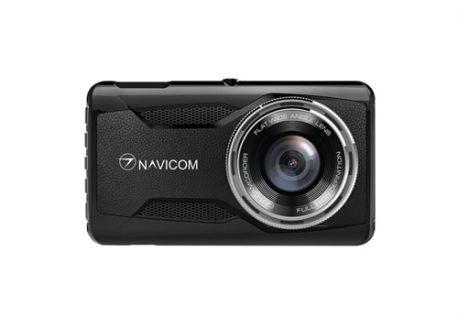camera hành trình navicom t128 ghi hình 2 mắt trước sau