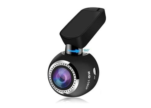 camera hành trình carcam q1