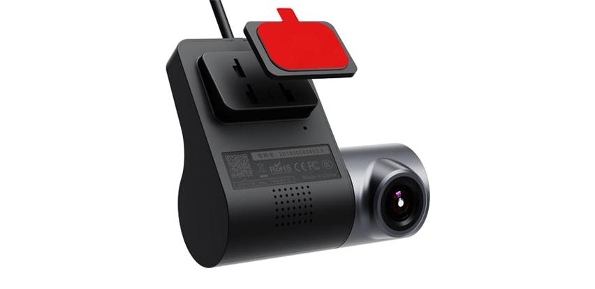 camera hành trình ghi hình một mắt ryza u10 v2
