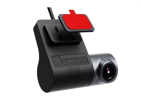camera hành trình tích hợp màn hình dvd android ryza u10 v2