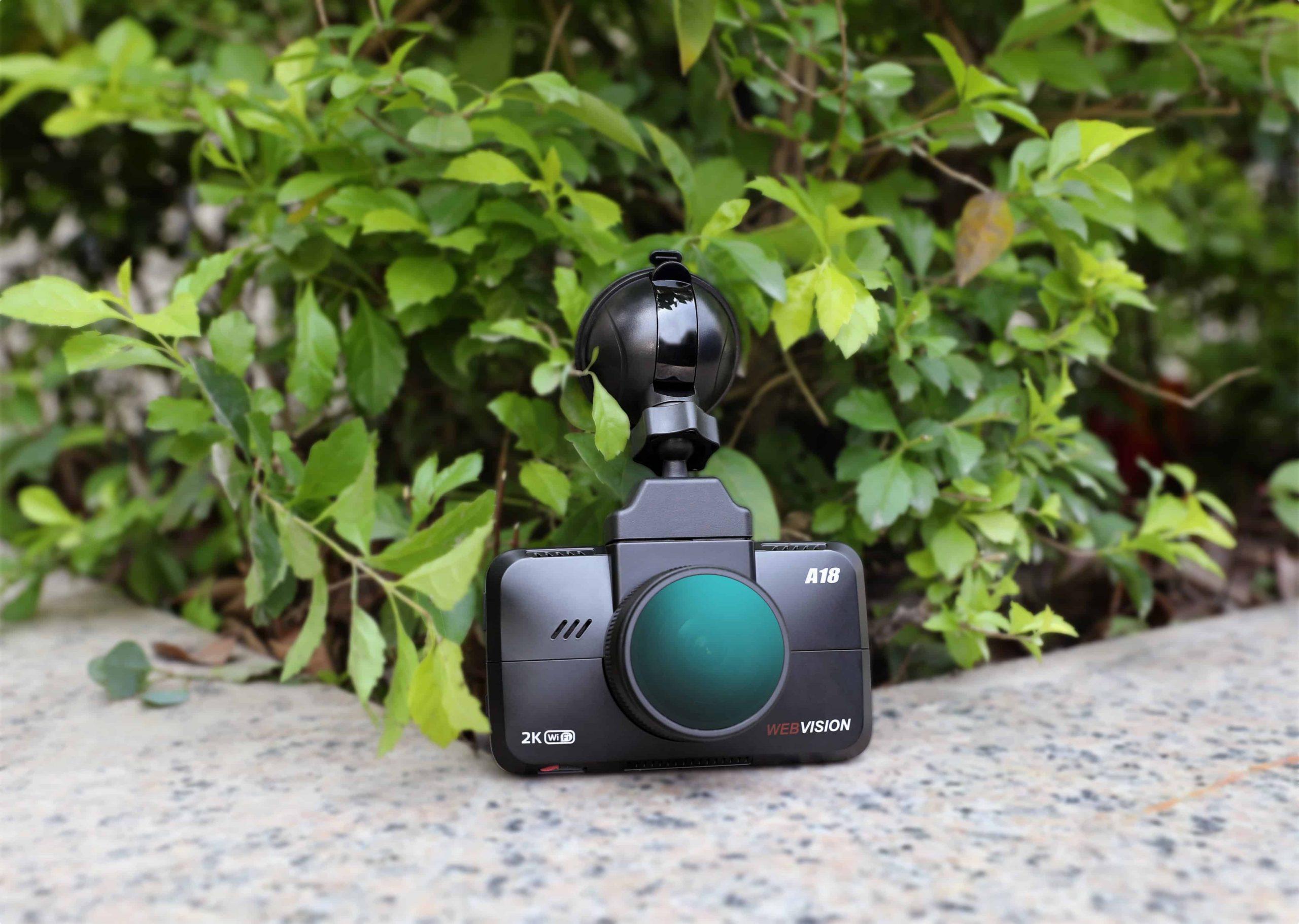 camera hành trình ghi hình 2k siêu sắc nét