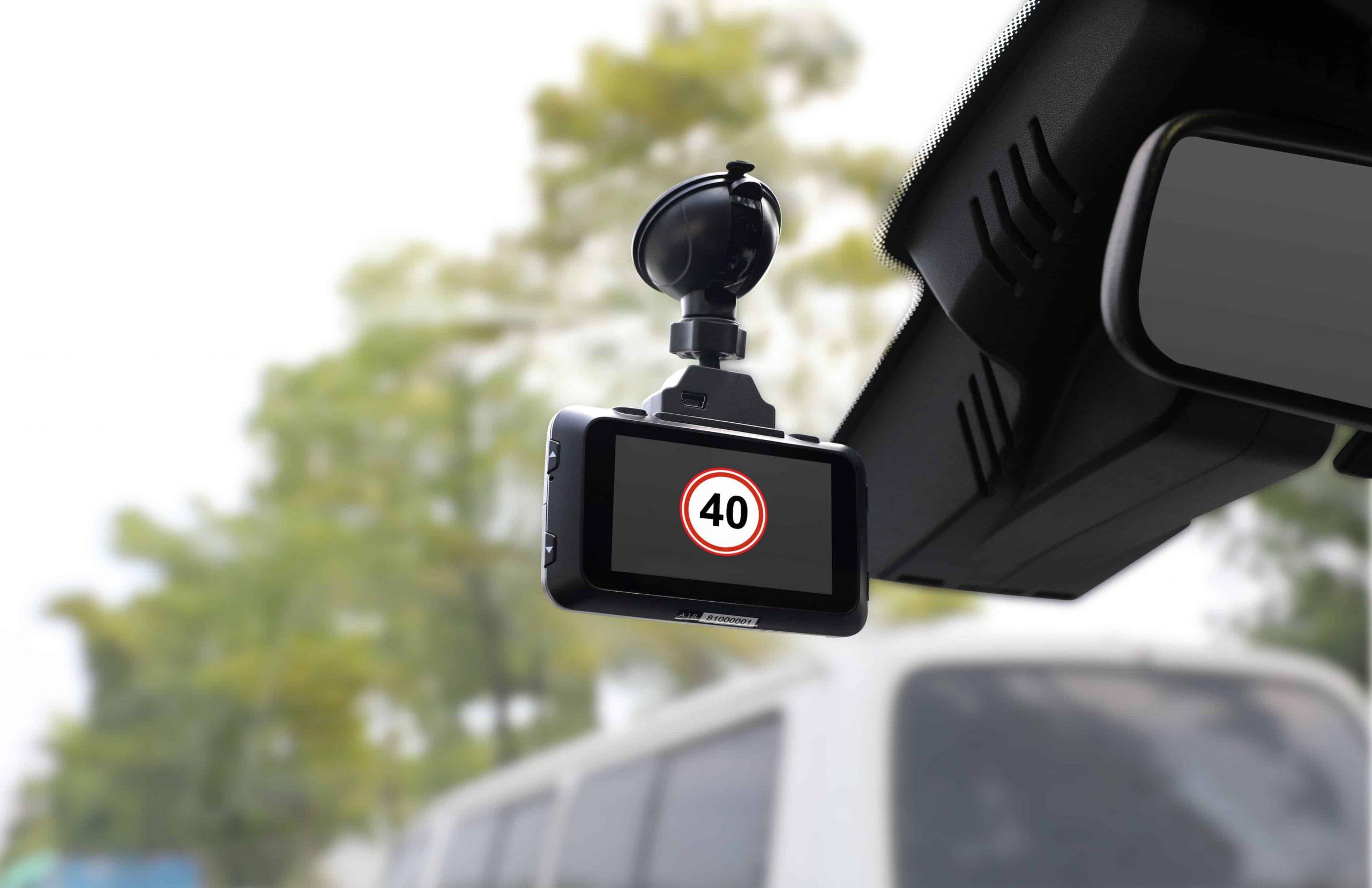 tích hợp công nghệ Ai - Phát hiển biển báo tốc độ trong webvision a18
