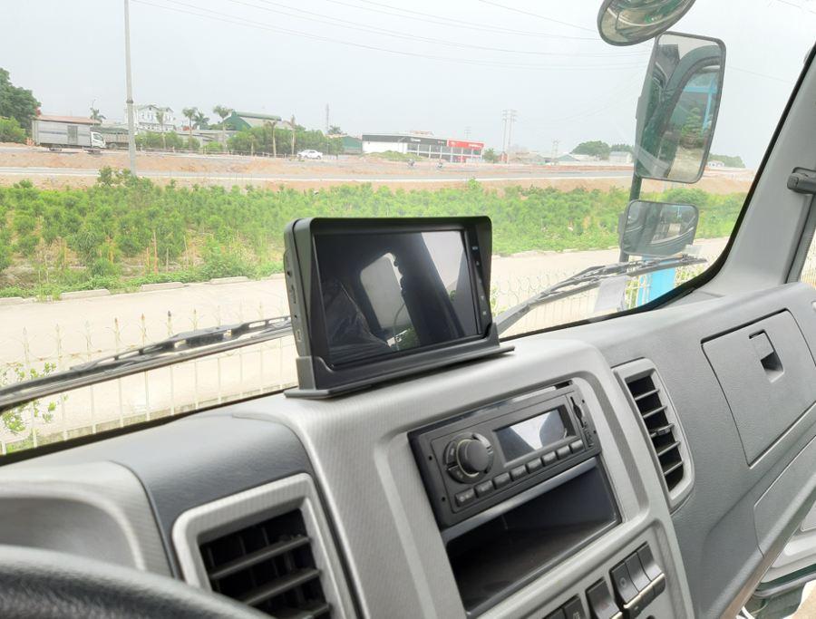 camera hành trình xe tải navicom gt7