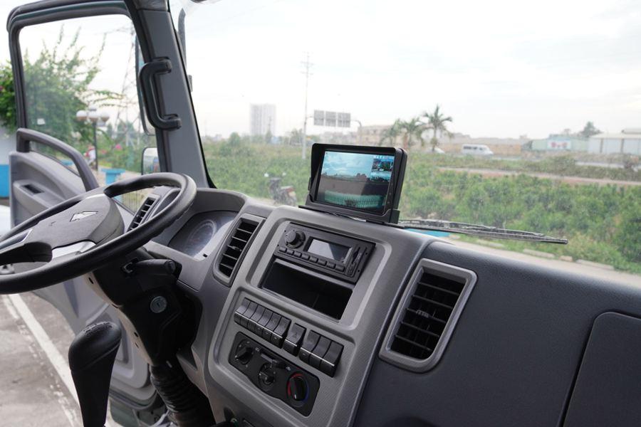 camera hành trình chính hãng navicom tại thành nam gps