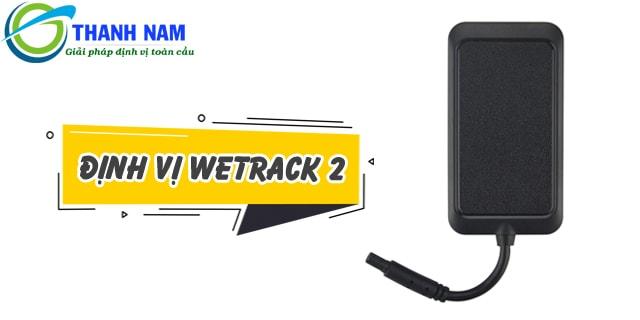 định vị chống trộm dành cho xe máy pt08 - wetrack 2