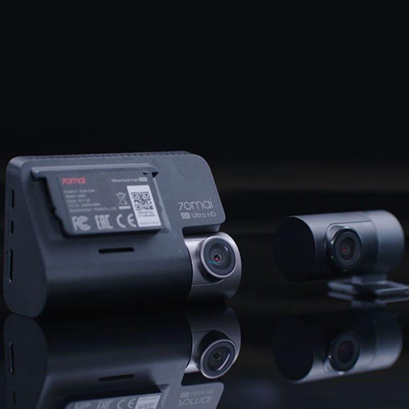 camera hành trình xiaomi 70mai a800 ghi hình 4k. tích hợp gps, kết nối WIFI giá tốt nhất tại Thành Nam GPS