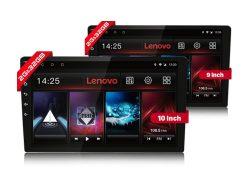 Màn hình DVD Android Vietmap Lenovo D1 4G