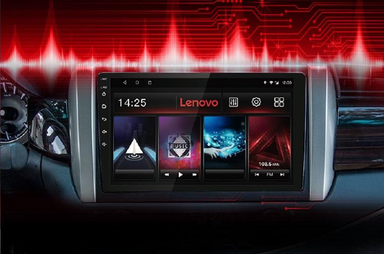 lenovo d1 có dàn âm thanh chất lượng