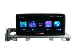 Màn hình ô tô DVD Webvision Mazda 6 hai hệ điều hành