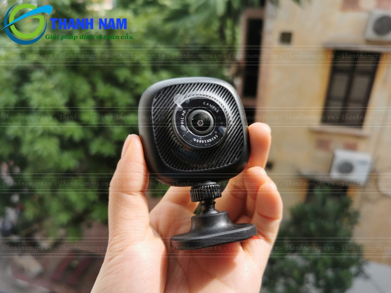 camera hành trình ô tô hikvision ghi hình sắc nét
