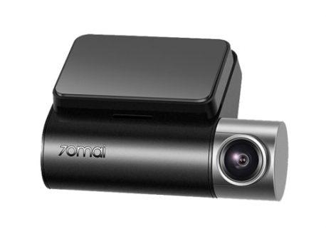 lắp đặt camera hành trình xiaomi 70mai a500 - 70mai pro plus