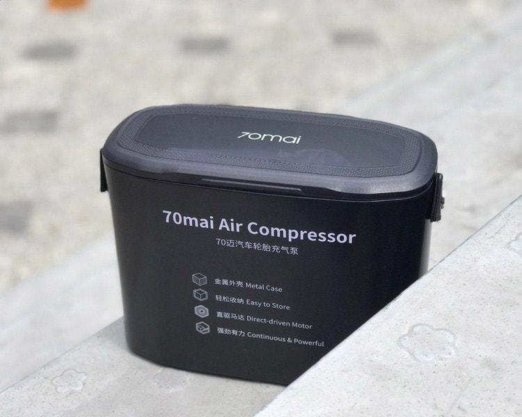 mua ngay máy bơm hơi ô to xiaomi air compressor chính hãng tại Thành Nam GPS