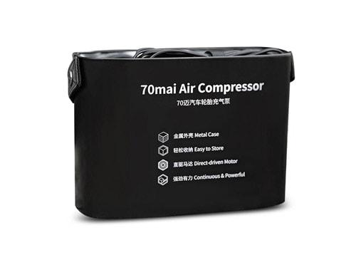 máy bơm hơi ô tô xiaomi air compressor chính hãng tại thành nam gps