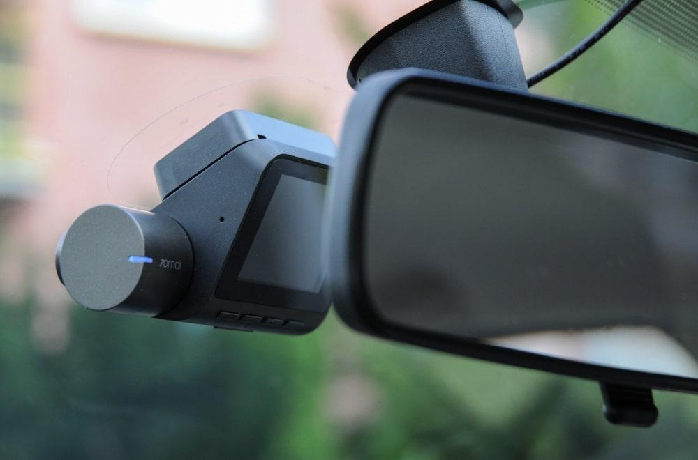 camera hành trình xiaomi 70mai pro chính hãng bản quốc tế tại thành nam gps