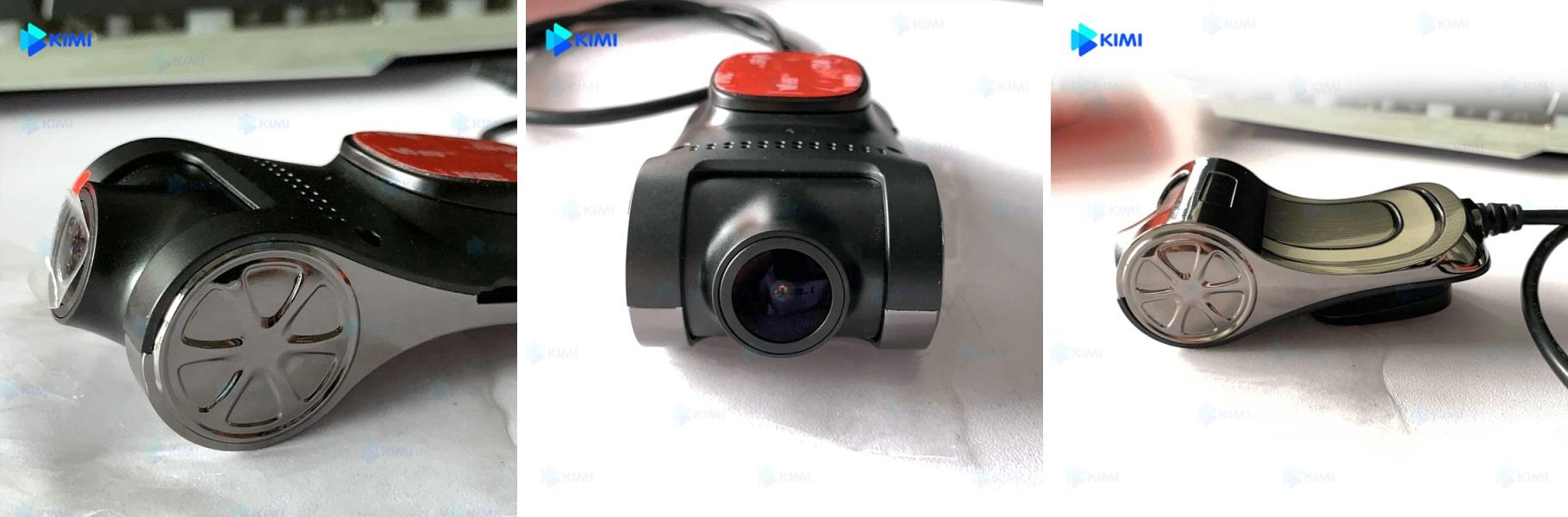 lắp đặt camera hành trình u6 giá rẻ chính hãng tại thành nam gps