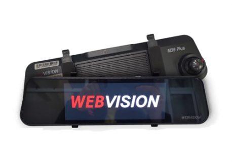 camera hành trình webvision m39 plus
