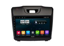 Màn hình ô tô DVD Android Oled C2