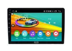 Màn hình ô tô DVD Android Oled C8 New