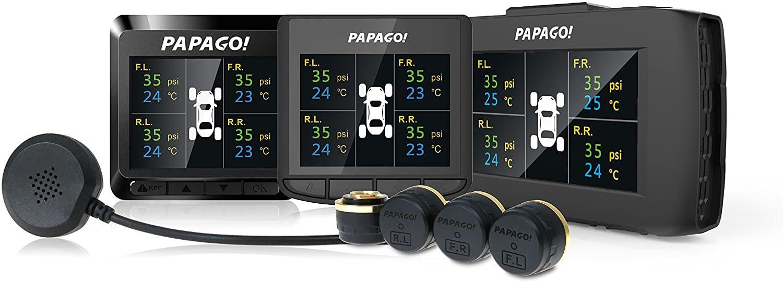 lắp đặt cảm biến áp suất lốp ô tô chính hãng giá tốt tại thành nam gps