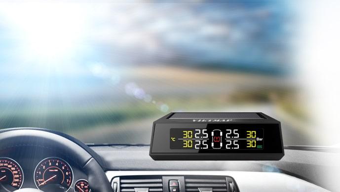màn hình hiển thị sử dụng pin năng lượng mặt trời để hoạt động