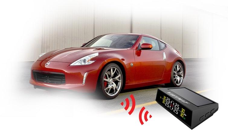 vietmap v1 sử dụng công nghệ truyền dữ liệu không dây