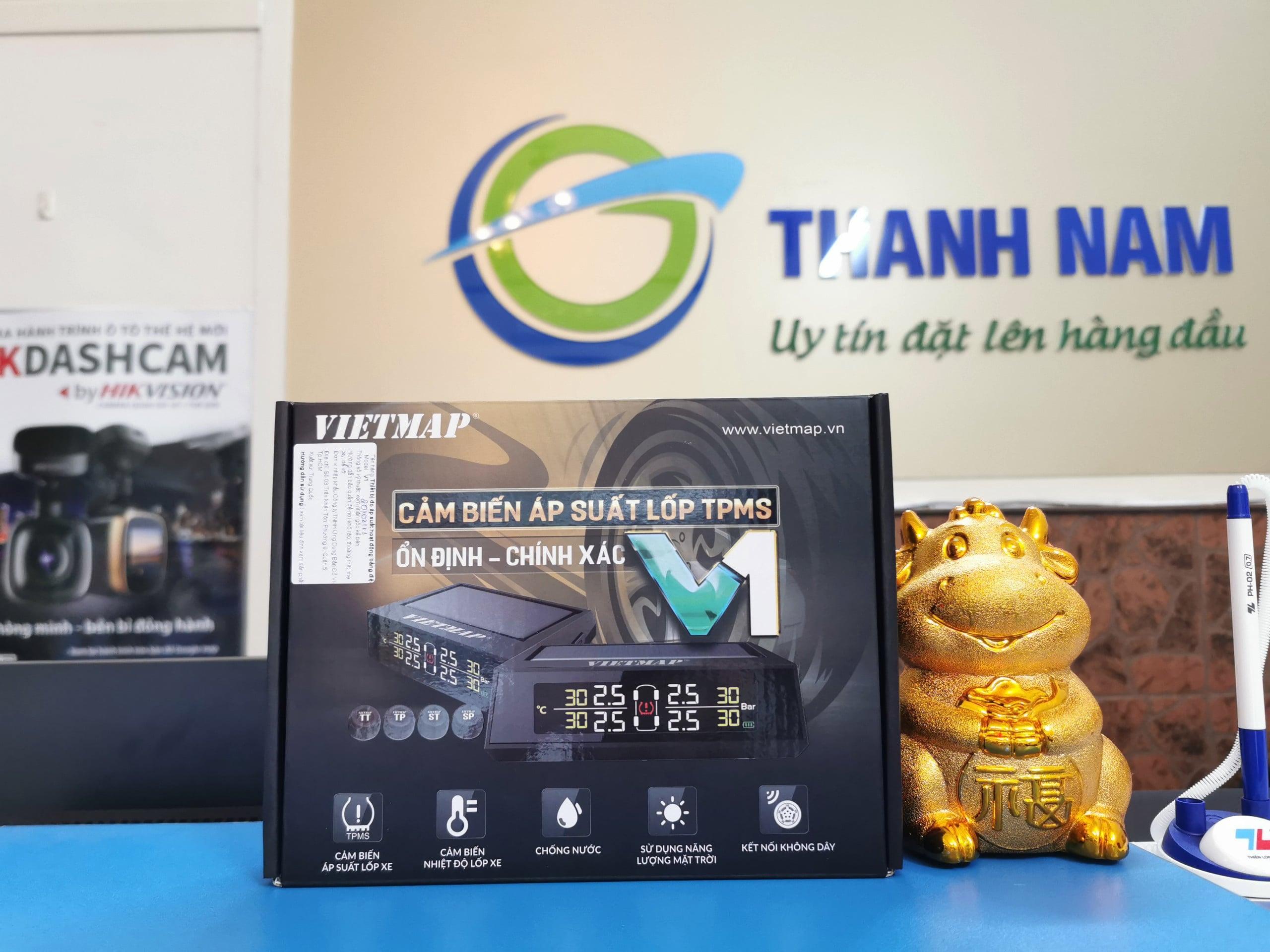 mua cảm biến vietmap v1 chính hãng tại thành nam gps