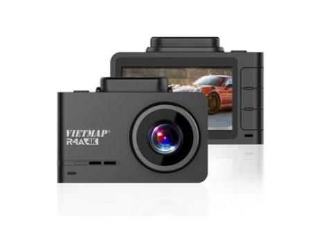 camera hành trình vietmap r4a 4k pin siêu tụ điện