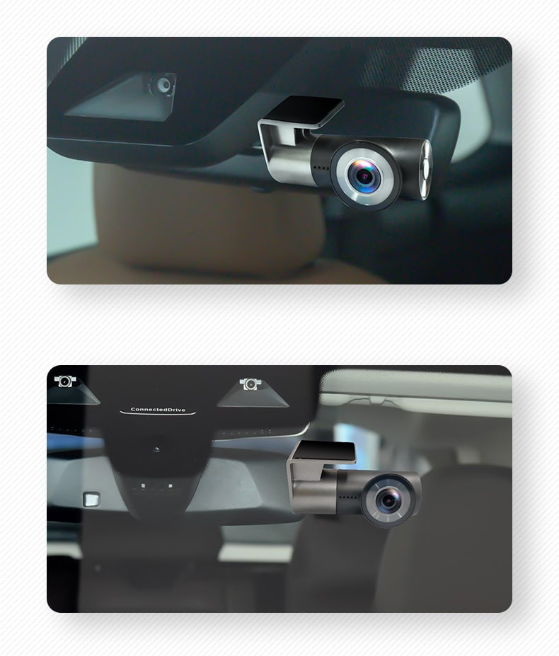 camera hành trình ô tô chính hãng carcam w2s