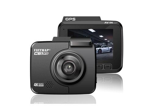 camera hành trình vietmap c61 pro ultra 4k