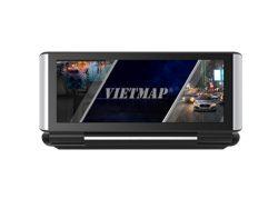 Camera hành trình Vietmap D22, Wifi, GPS, 4G, Đặt Taplo