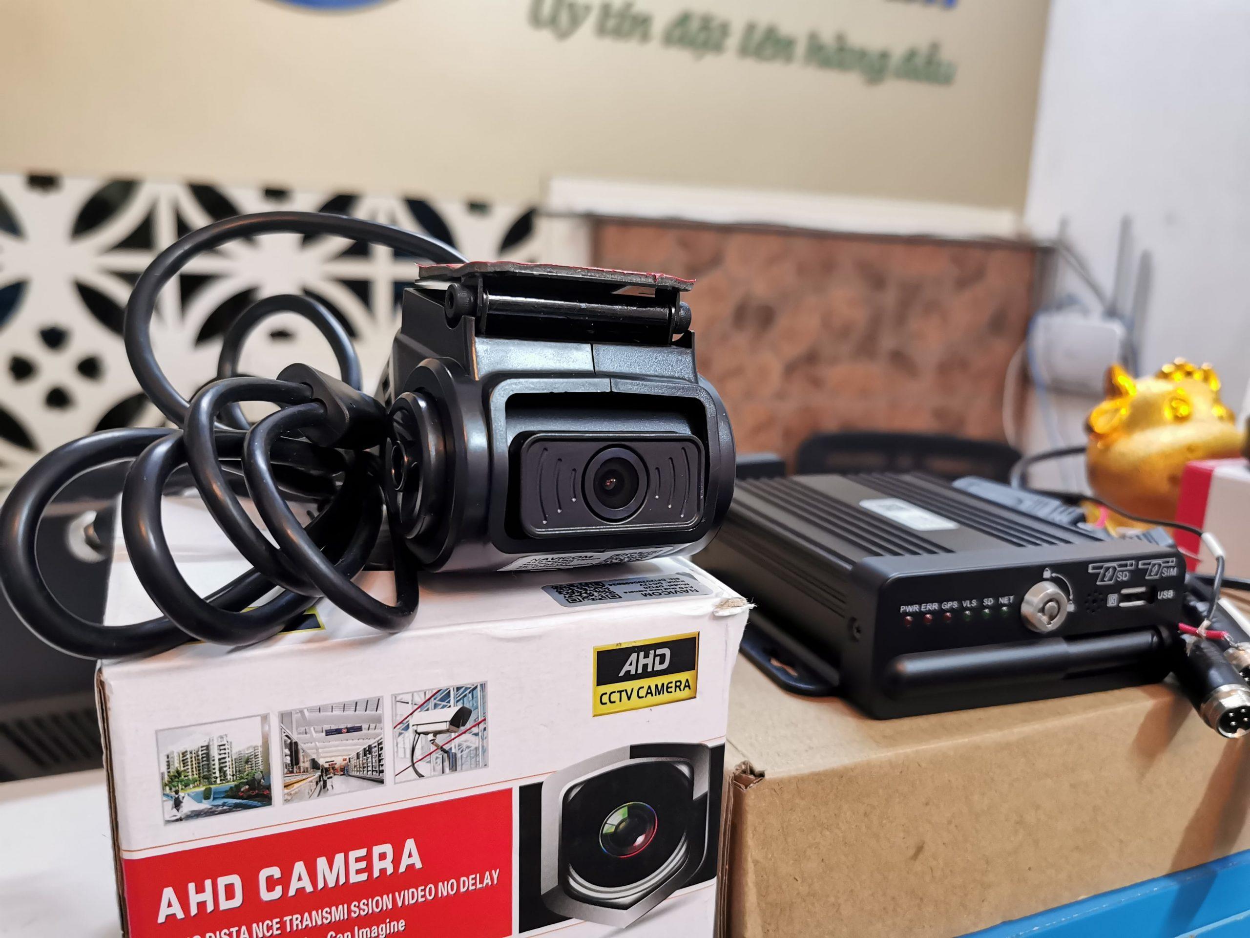 hệ thống camera giám sát phương tiện vận tải đạt chuẩn nghị định 10