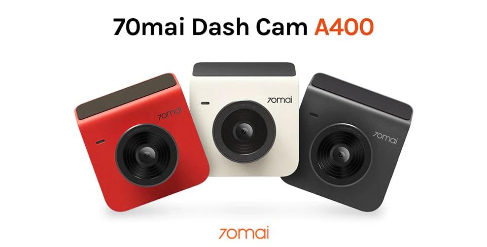 camera hành trình 70mai a400