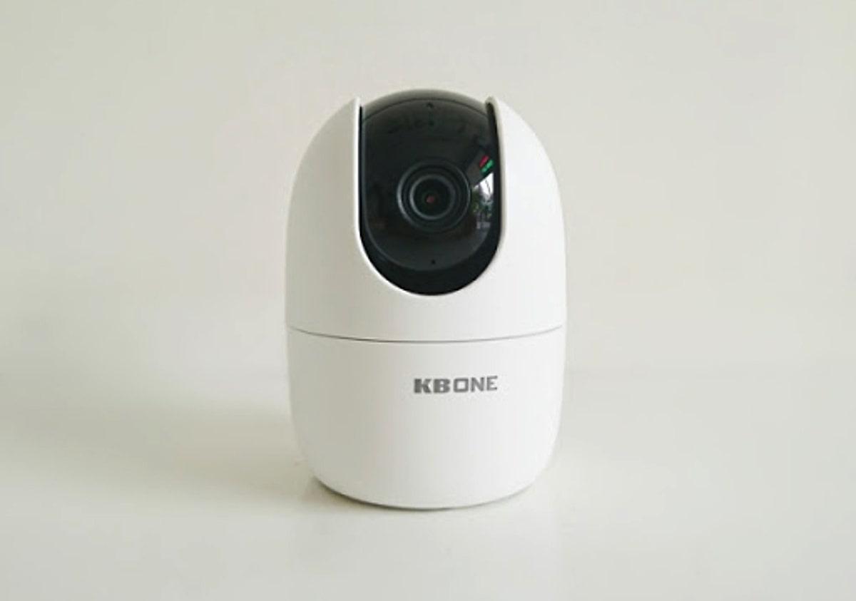 camera 360 độ trong nhà kbone kn-h21pw