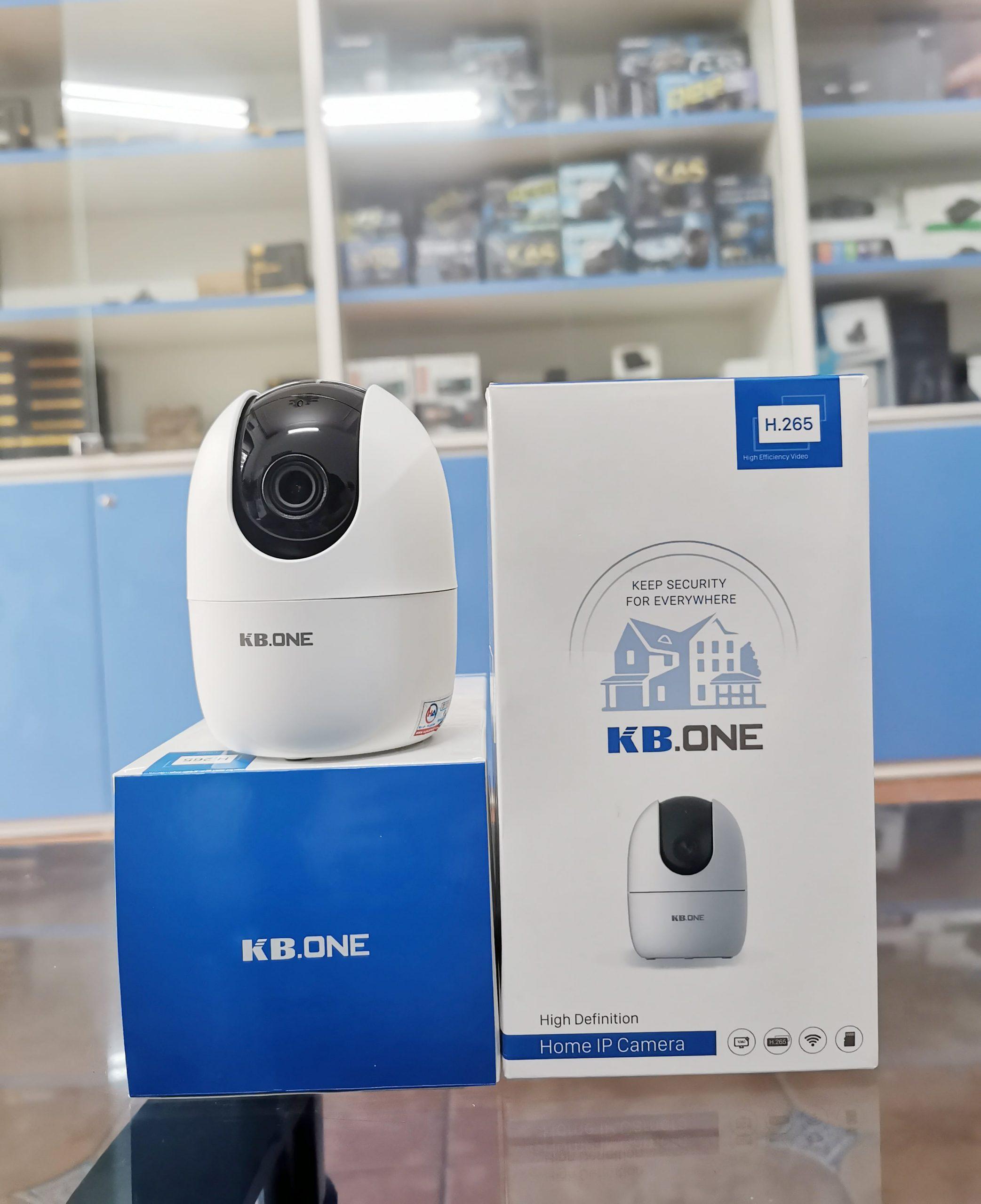 camera kbone chính hãng giá rẻ